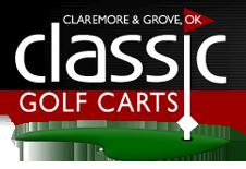 Classic Golf Carts